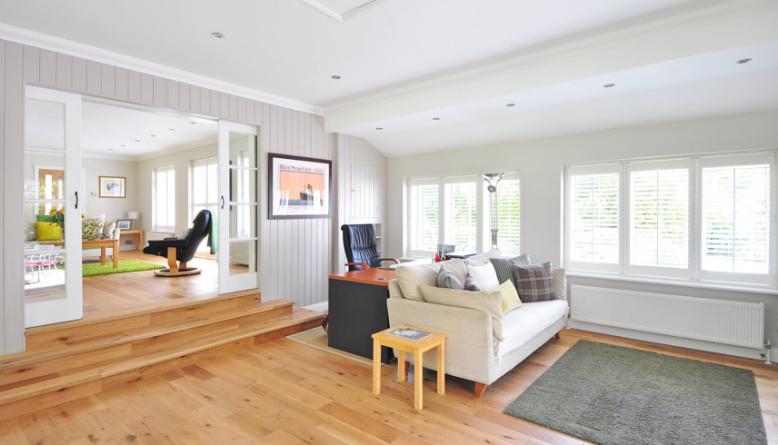 Tips voor een minimalistische inrichting wooninspiratie