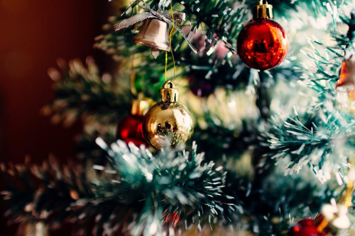 Kerstballen Hema