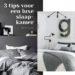 budgettips luxe slaapkamer