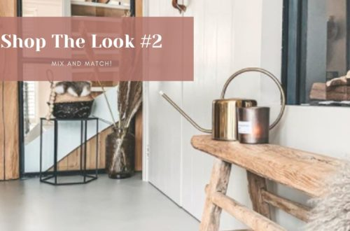 Shop the interior look
