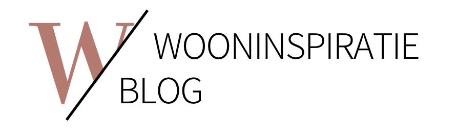 Wooninspiratie blog