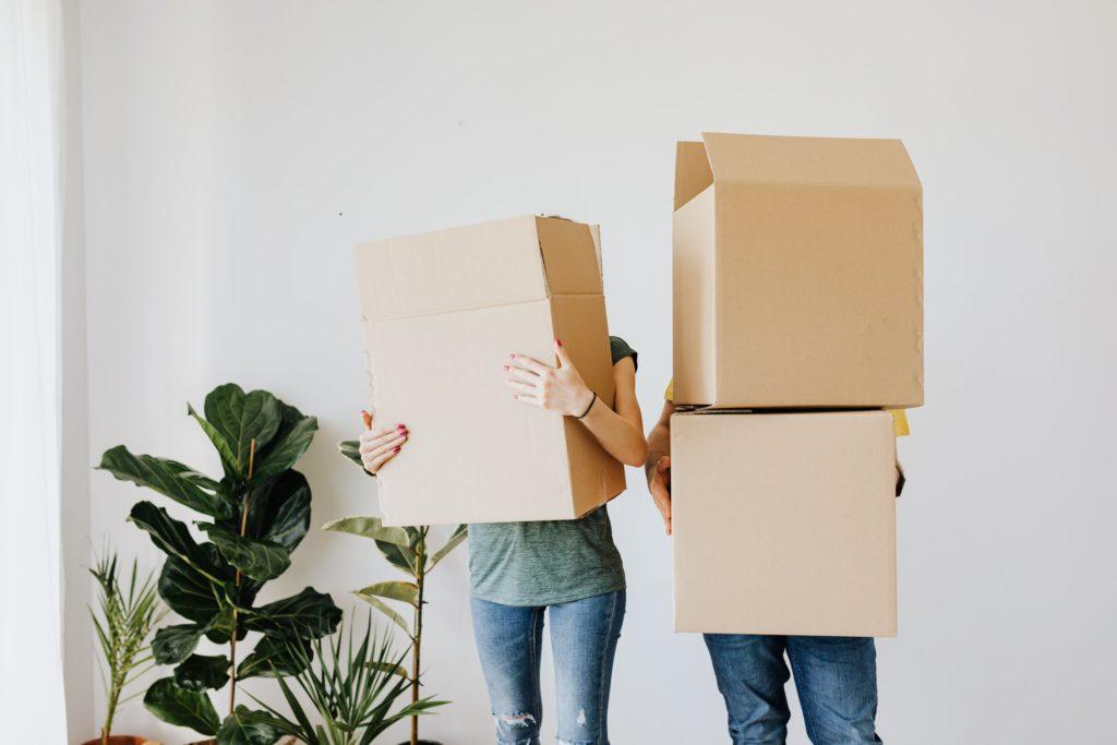 verhuizen woonlasten verlagen
